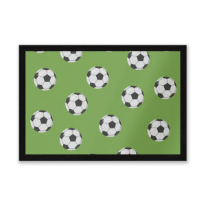 Football Entrance Mat