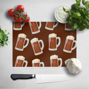 Stout Chopping Board