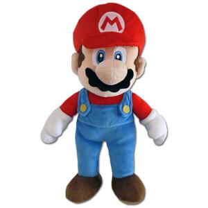 Nintendo Super Mario - Mario Plush 24cm