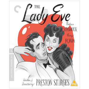 The Lady Eve - The Criterion Collection