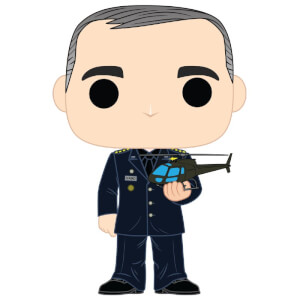 Space Force Formal Mark Pop! Vinyl Figure