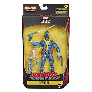 Hasbro Marvel Legends Series - Deadpool