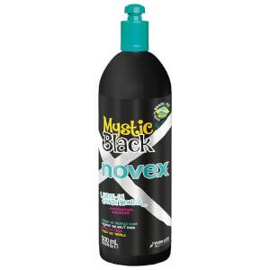 Novex Mystic Black Leave-In Conditioner 500ml