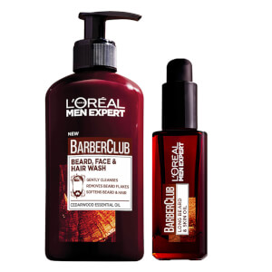 L'Oréal Paris Men Expert Exclusive Best Beard Set