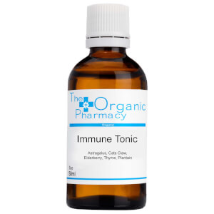 The Organic Pharmacy Immune Tonic 200ml