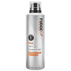 Fudge Professional Dry Shampoo 200ml