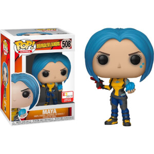 Borderlands Maya E3 2019 EXC Pop! Vinyl Figure