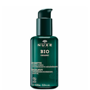 Hazelnut Replenishing Nourishing Body Oil 100ml