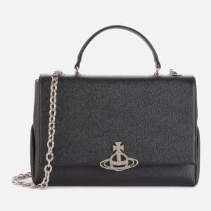 Vivienne Westwood Women's Windsor Cross Body Bag - Black