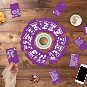 Ring of Fire Game
