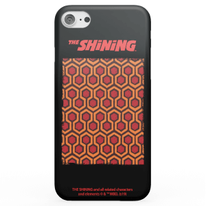 The Shining Overlook Carpet Phonecase Phone Case for iPhone and Android