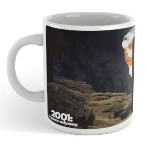2001: A Space Odyssey Monolith Mug