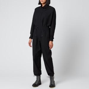 KENZO Women's Workwear Jumpsuit - Black
