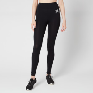 KENZO Women's KENZO Sport Leggings - Black