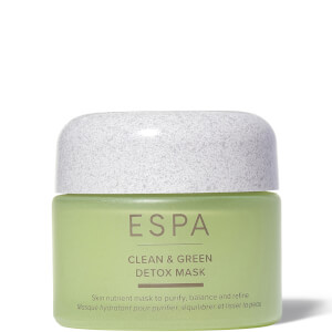 Clean & Green Detox Mask