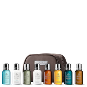 Molton Brown The Daring Adventurer Mini Travel Bag