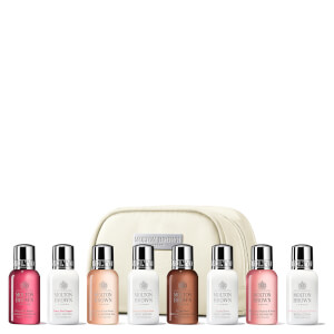 Molton Brown The Exquisite Escapist Mini Travel Bag