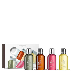 Molton Brown Spicy & Citrus Bathing Gift Set