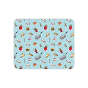 Dazza Pattern Mouse Mat