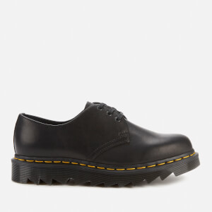 Dr. Martens Men's 1461 Ziggy Leather 3-Eye Shoes - Black