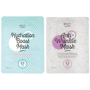 BEAUTY GLAM Hydration Boost / Anti-Wrinkle Mask