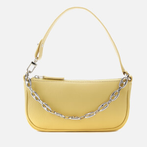by FAR Women's Mini Rachel Shoulder Bag - Vanilla