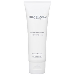 Mila Moursi Cleansing Foam 100ml