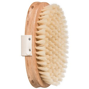 Mila Moursi Rejuvenating Dry Body Brush