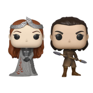 Game Of Thrones Stark Sisters Funko Pop! Vinyl - Funko Pop! Collection