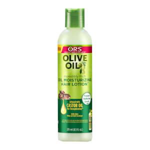 ORS Olive Oil Incredibly Rich Oil Moisturising Hair Lotion 251ml