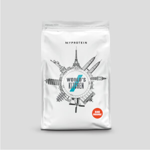 Essential BCAA 2:1:1 Powder - World's Kitchen