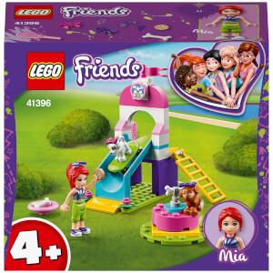 LEGO Friends: Puppy Playground (41396)