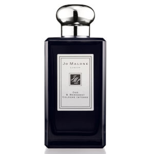 Jo Malone London Oud & Bergamot Cologne Intense 100ml
