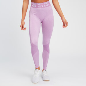 MP Curve Dames Legging - Petal