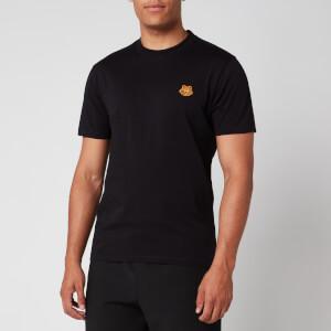 KENZO Men's Tiger Crest T-Shirt - Black