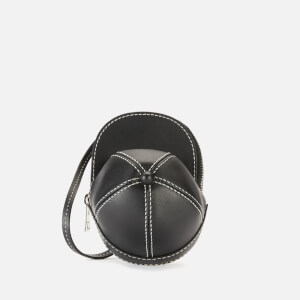 JW Anderson Women's Nano Cap Bag - Black