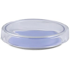 HAY Bits and Bobs Dot Storage - Purple - XS