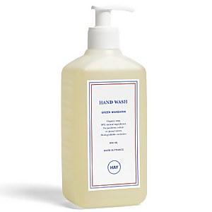 HAY Hand Wash - Green mandarin