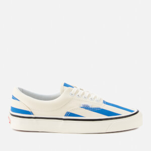 Vans Anaheim Era 95 DX Trainers - White/Blue