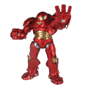 Diamond Select Marvel Select Hulkbuster Action Figure
