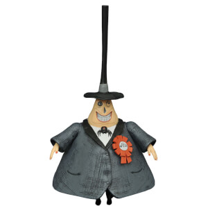 Diamond Select Nightmare Before Christmas Series 1 Best of Mayor Action Figure