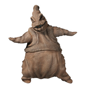 Diamond Select Nightmare Before Christmas Oogie Boogie Deluxe Figure