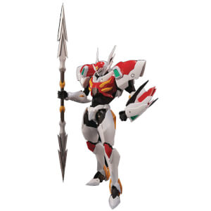 1000 Toys Inc. Riobot Tekkaman Blade 1/12 Scale Action Figure