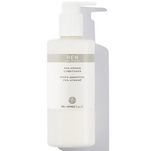 REN Pro-Vitamin Hair Conditioner 300ml