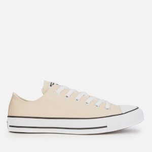 Converse Chuck Taylor All Star Ox Trainers - Farro
