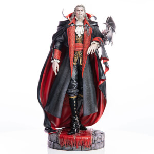 First 4 Figures Castlevania Symphony of the Night Statue Dracula 51 cm