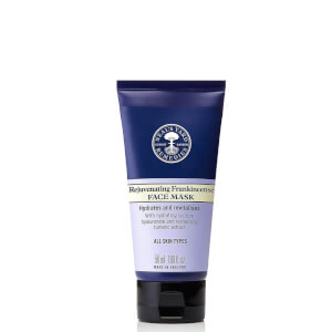 Rejuvenating Frankincense Firming Mask 50ml