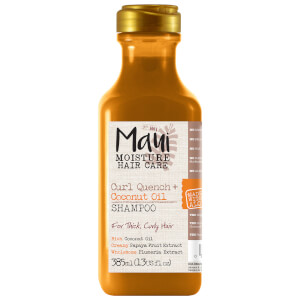 Maui Moisture Curl Quench+ Coconut Oil Shampoo 385ml