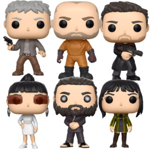 Blade Runner 2049 Pop! Vinyl - Funko Pop! Collection
