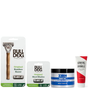The Father's Day Grooming Collection (Worth £48.00)